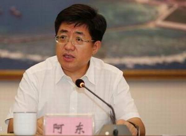 阿东当选海南省三沙市长 阿东表示当选三沙市长