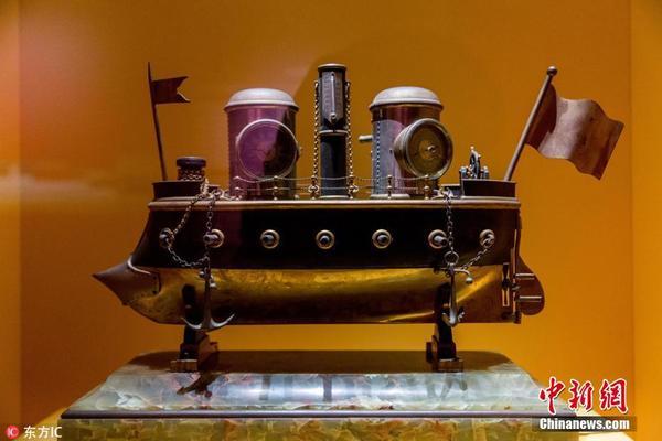 探访故宫博物院新分馆 首批外国文物集中亮相