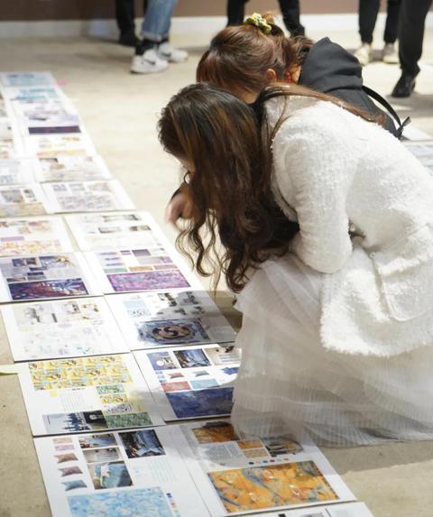 """""""尚趣""""第二届明远杯・国际家居纺织品创意设计大赛成功举办"""