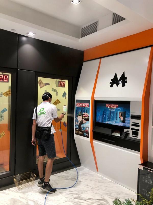 大富翁先生以「最高規格」喜迎各方遊客光臨香港大富翁夢想世界™