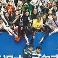 中国乒乓球公开赛志愿者招募收官