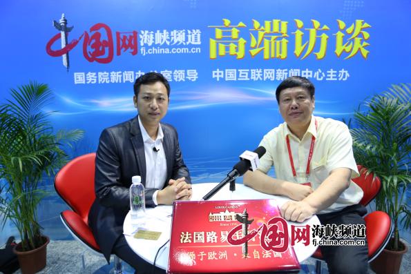 王晓功:打造中国最大新能源电池基地引领产业发展