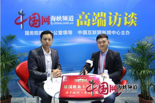 陈绳旭:走出国门 让世界更好地使用中国的三维码