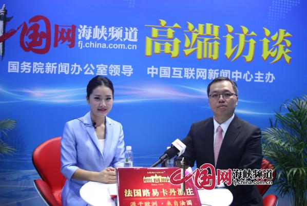 林盟翔: 铭传大学搭建两岸法学沟通桥梁