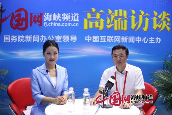 林映津:华川探索生态治理可持续性道路