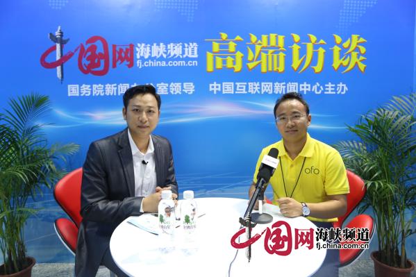 张贻文:政企合作方便出行 营造美好用车环境