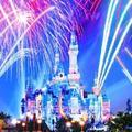 上海迪士尼年接待量逾千万