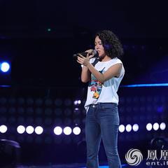 《中国新歌声》为嘻哈音乐发声