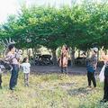 探访敖鲁古雅鄂温克民族乡