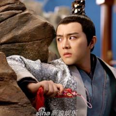 《醉玲珑》徐嘉苇被陈伟霆胁迫 元漓和冥魇峰回路转