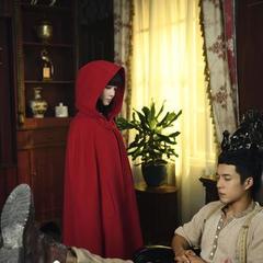 《无心法师2》岳绮罗正式回归 播放量成功突破20亿