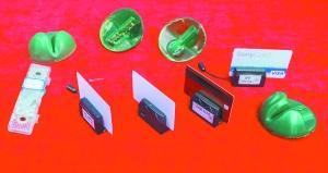 盗刷银行卡手法升级 小心密码遮挡板上有针孔摄像头