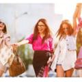 年轻女性成旅游消费主力