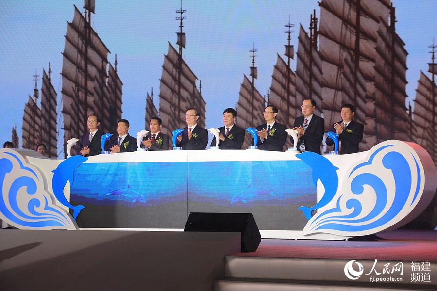 第三届海丝国际旅游节开幕 福州本地景点酒店推出惠民折扣