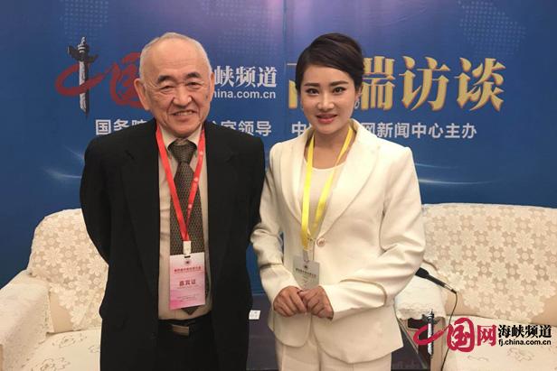 郑永齐:未来医学必定是中西医融合发展