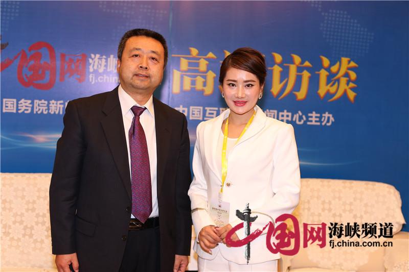 严长宏:中医发展已到天时地利人和时