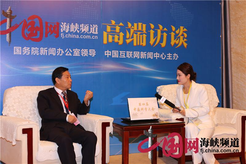 刘峻杰:首倡中医科学大会让全世界重新认识中药