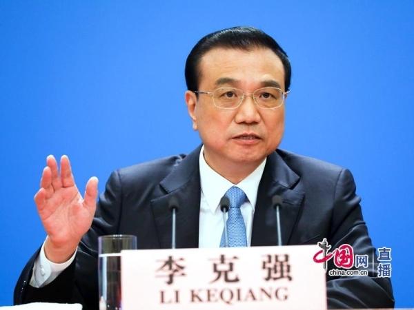 李克强:改革开放40年来成绩有目共睹 中国经济深度融入世界经济