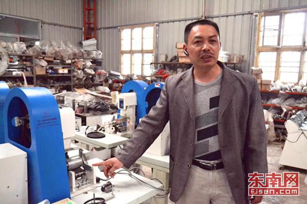 """""""6·18""""让""""坚强""""实现了创新梦:小厂房里有了30项专利"""