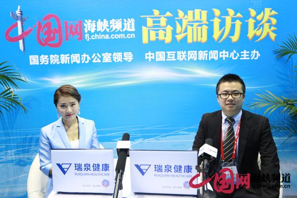 刘国志:科技创新推动健康产业升级