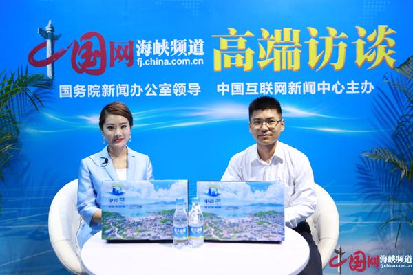 廖嵩缐:专注液晶面板自动化设备生产 定制服务建设品牌价值
