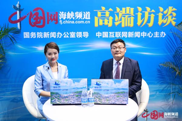 胡惠明:打造汇率服务品牌 助力中国企业国际竞争力