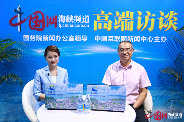 刘方晓:用大数据为养老作服务 建立共生共融生态圈