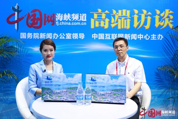 梁晓毅:促进百香果产业升级 打造福建新名片