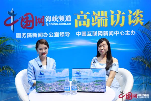 连丽珍:产业互联网助力中小企业打通上下游产业  打造企业生态系统