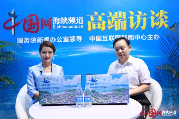 福建省电子信息集团:以创新为盈利 力争2020年进入中国企业500强