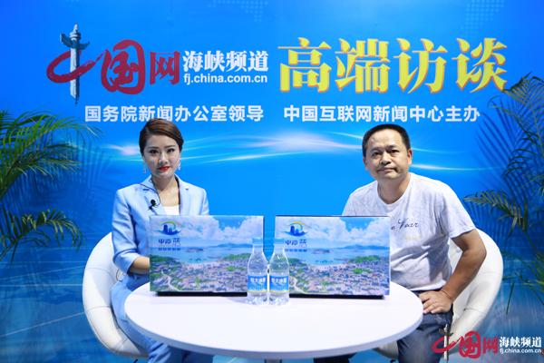 薛世宝:百脑汇科技发展积极转型升级