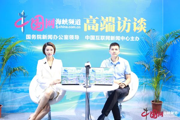 """杨顺福:用物联网技术助力企业实现""""智能制造"""""""
