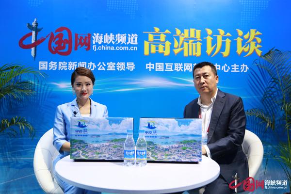 米翔:利用建筑领域优势助力地方产业调整