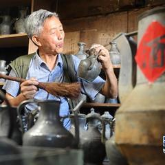 福建屏南:感受耕读文化 传承优秀传统