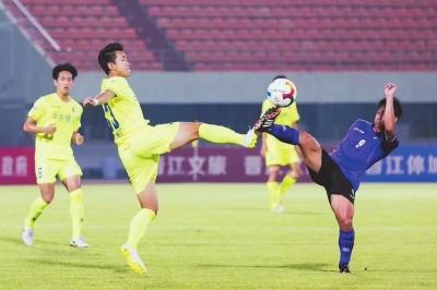 2018亚洲大体联亚洲杯中国区选拔赛落幕