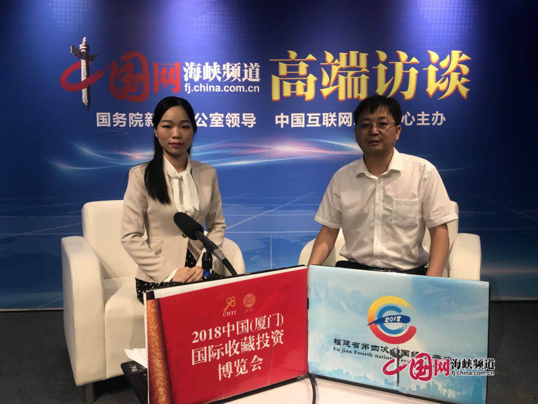 刘永强:泉州20年援疆取得丰硕成果 给老百姓带来确实的幸福感