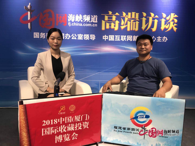 郭晓宾:中俄油画艺术交流让俄罗斯艺术届对中国有一个更好的认知