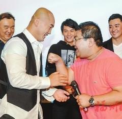 丝路电影节福州活动渐入佳境 电影主创与观众热情互动