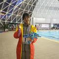 时隔九年,福建泳将再夺全国冠军