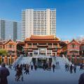 故宫海上丝绸之路馆在石狮启动建设 2020年将对外开放