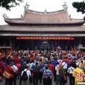 台湾45个宫庙逾600信众赴大陆进香谒祖