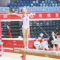 福建省运会体操比赛收官 福漳厦龙齐头并进