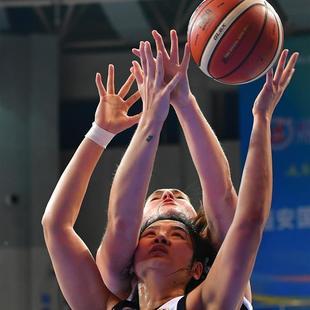 篮球——WCBA:福建主场不敌河南