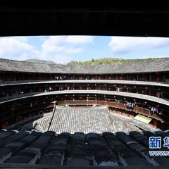 世界文化遗产——福建土楼