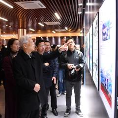 """福州举行""""改革开放40年·福建故事""""展"""