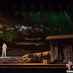 全国优秀民族歌剧展演周将在福州举行