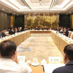 福建省政协委员关注教育热点 满足人民群众对优质教育的期待