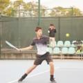 青少年网球福州赛