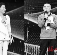 《声临其境》明晚迎来总决赛  倪萍王祖蓝争夺冠军