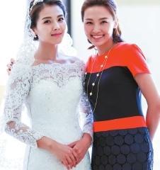 福州影星郑罗茜演绎《亲爱的婚姻》  搭档刘涛直击当代女性婚姻痛点